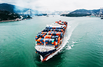 Transportation of goods with cargo insurance